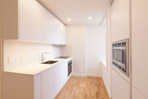 brand new 2 bedroom suite - Corner Bernard and Outremont - 4 1/2