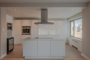 Renovated 3 Bed 3 Bath Downtown - Centre-ville- washer/dryer