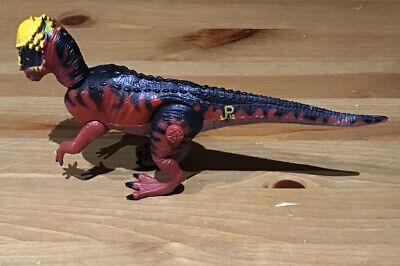 Jurassic Park JP14 Dinosaur  Pachycephalosaurus 1993 Kenner