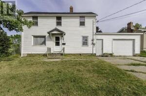 134 Drummond ST Moncton, New Brunswick