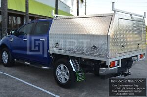 3 DOOR UTE CANOPY AVAILABLE IN DUAL, EXTRA AND SINGLE CAB Broken Hill Central Broken Hill Area Preview