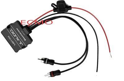 NEW JL AUDIO MBT-RX Marine Stereo Rated Add-On Bluetooth Adapter Module New Jl Audio Marine