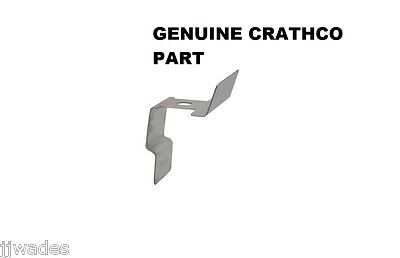 Genuine Oem 2266 Crathco Grindmaster Push Handle For Beverage Dispenser New