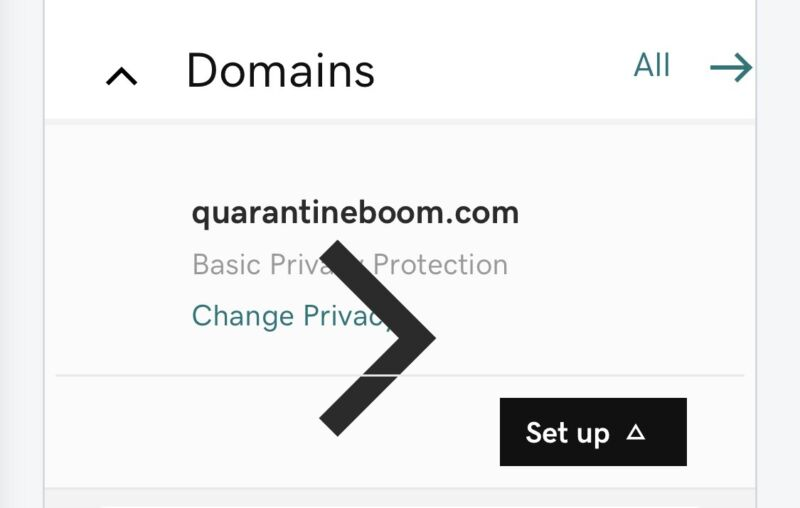 Domain Name For Sale Quarantineboom.com Like Baby boomer 2020 2021 Unlimited