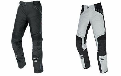 iXS Haran Gore-Tex Textile Motorcycle Riding Pants Men's Gore Tex Motorcycle Pants