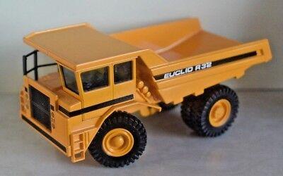 Joal compact series ref.228 Euclid R32 rigid dump truck