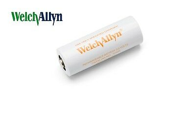 WELCH ALLYN 3.5V NICAD RECHARGEABLE BATTERY #72300 FOR RETINO OPHTHALMOSCOPE ()
