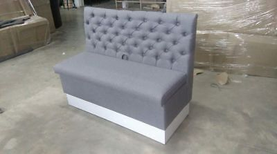 Bench/ Booth/ Fixed seating for Restaurants,Hotels,Bars for sale  Maidstone