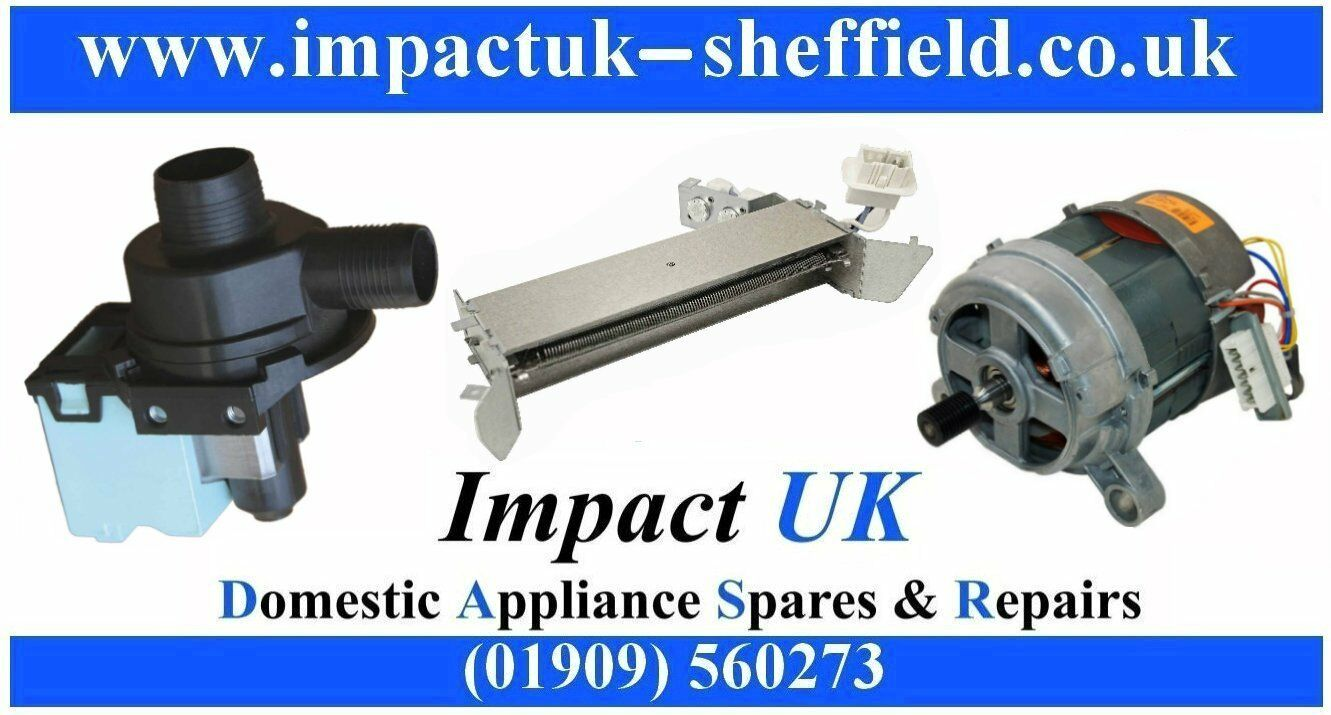Impact UK Appliance Spares
