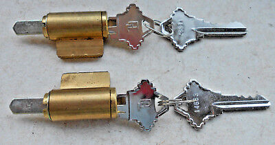Lock Cylinders - 2 - Trainers4Me