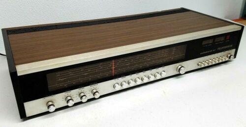*RARE~* Vintage TELEFUNKEN  Orchestra hifi 101 Radio -Working SW LW AM FM