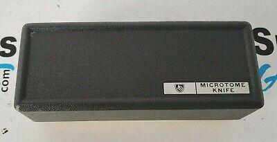 American Opticalao 120mm Microtome Knife