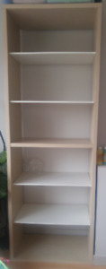 IKEA Book Shelf - Beige Color