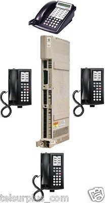 Avaya Lucent Att Partner Acs Business Phone System 1 18d 3 Partner 6 700216047