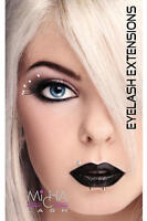 MICHA LASH EXTENSION COURSE: IN JUNE! SPOTS GOING FAST!!