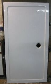 Shower tray 1700 x 900