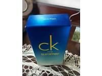 Calvin Klein Summer Perfume