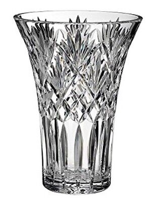 New In Box, Waterford Crystal Cassidy 10