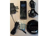 Cordless Telephone, Digital with Answering Machine, iDect X2i