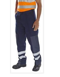 Pantaloni-Ems-Infermiere-Medico-Utilizzare-D-039-urgenza-Di-Servizio-Da-Lavoro