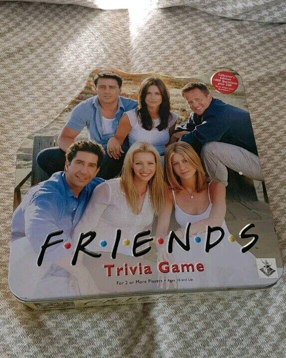 Friends trivia board game   in Poole, Dorset   Gumtree