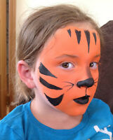 Emma's Face and Body Painting – Birthdays, Parties, Events