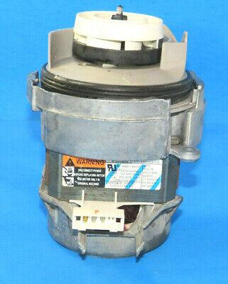 Whirlpool Dishwasher : Circulation Pump (WPW10757216 / W10231538) (A1180)