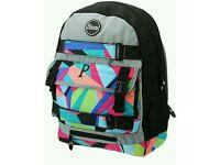 New Backpack Penny skate school travel laptop place Australia