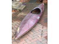 Kayak / canoe