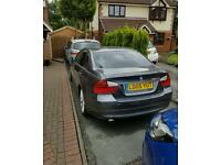 Bmw 320d for swap