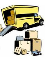 $35/hr Movers, Delivery Services