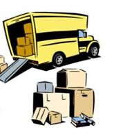 Experienced Reliable Movers- Lowest Rates!