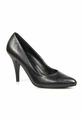 Pleaser VANITY-420 Women's 4 Inch Heel Classic Pump