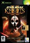 Star Wars Knights of the Old Republic 2 the Sith Lords (X...