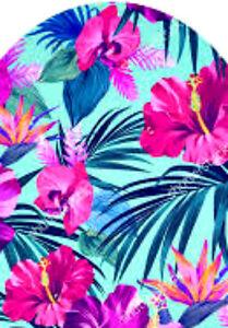 20-water-slide-nail-manicure-Hawaiian-flowers-full-nail-wrap-trending