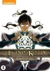 The Legend Of Korra - Complete Collection - DVD