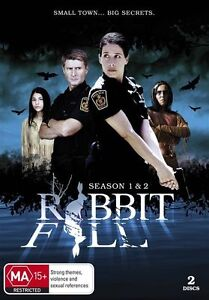 Rabbit-Fall-The-Complete-Series-DVD-2010-2-Disc-Set-REGION-4-Free-postage
