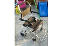transport chair brand new have 2