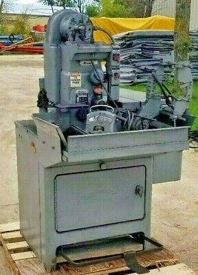 Sunnen Mbb-1680-dms Precision Power Stroke Honing Machine