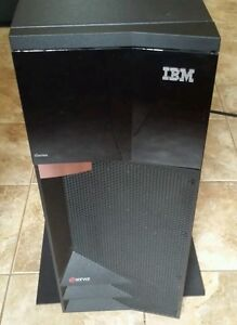IBM eServer iSeries 9406-810 System Server Chassis Tower