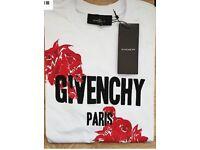 Givenchy Paris t -shirt