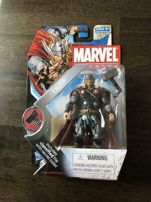*NEW* Hasbro Marvel Universe Thor 3.75