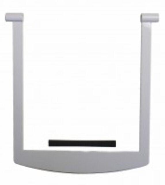 Staywell Medium Dog Door Plastic Replacement U shape Frame White 740