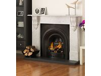 Wanted! Marble fireplace