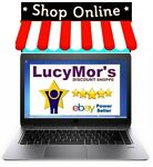 LucyMor's Discount Shoppe