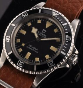 WATCH COLLECTOR LOOKING FOR ROLEX OR TUDOR Watch WORKING OR NOT
