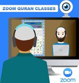 Quran,Qaida/Islamic studies teacher