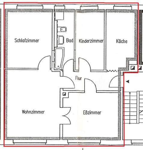 Vermietete Eigentumswohnung als Kapitalanlage oder Selbstnutzung ab 2021