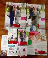 Large lot of Thirty One catalogues etc