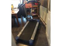 York treadmill. SOLD